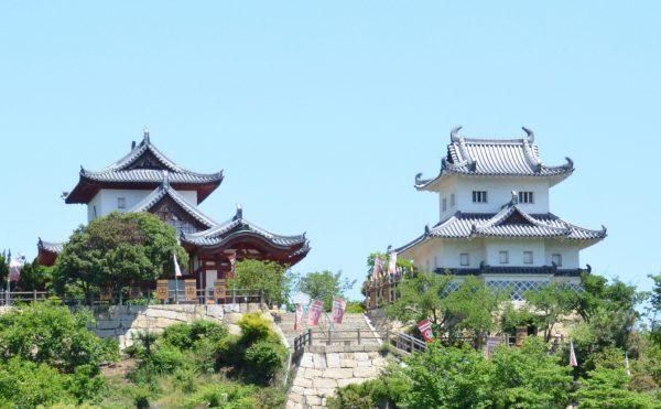 因島水軍城 開城のお知らせ